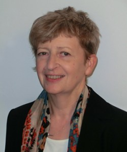 Sybille Hellebrand