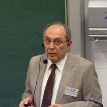 Samvel Shoukourian