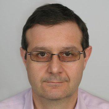 Zoran Stamenkovic