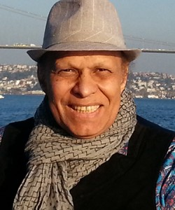 Dr. Magdy Bayoumi (USA)