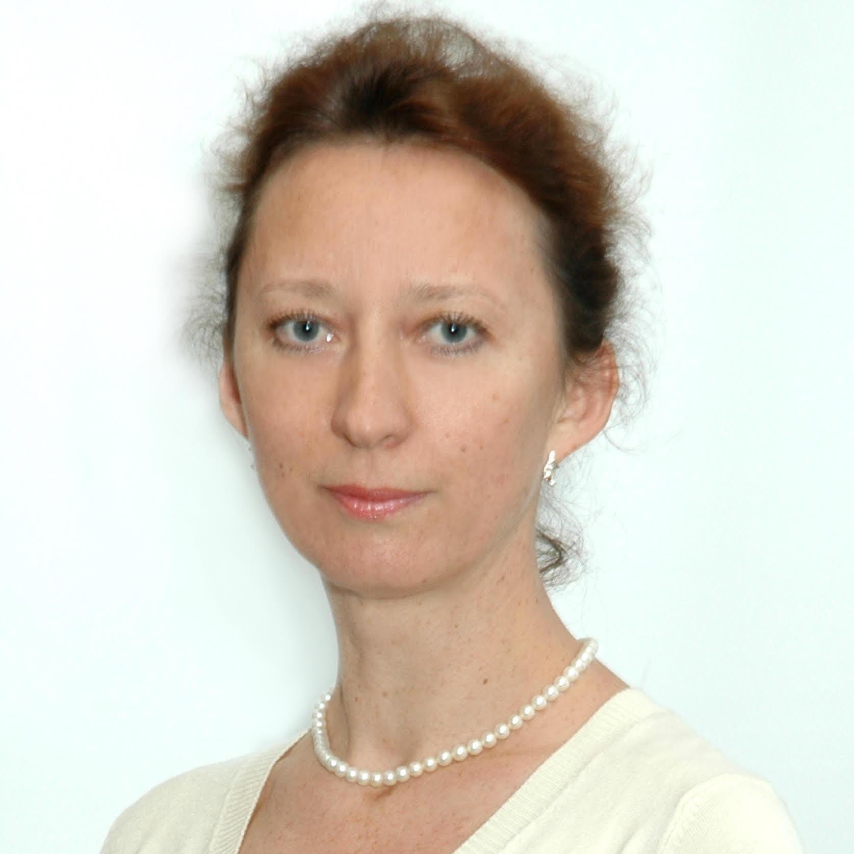 Eugenia Litvinova